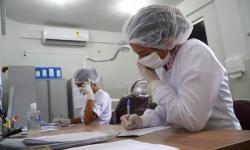Canaã tem redução de internações e óbitos por Covid-19 em junho; novos casos também estão em queda
