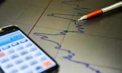 Mercado financeiro prevê recuo da economia em 5,95% este ano
