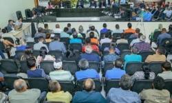 Câmara de Canaã dos Carajás inicia hoje (4) último semestre da atual legislatura