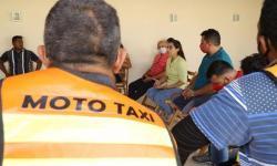 Pré-campanha: Josemira Gadelha se reúne com lideranças em Canaã dos Carajás