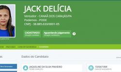 Canaã dos Carajás tem 203 candidatos ao cargo de vereador