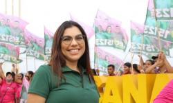 Corrida eleitoral em Canaã: Josemira, 35,6%; Jean Carlos, 28,2%; Arildo, 3,4%