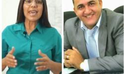 Em Canaã dos Carajás, nova pesquisa aponta Josemira Gadelha com 41% das intenções dos votos