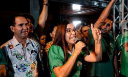 Josemira Gadelha se reúne com juventude em Canaã dos Carajás