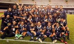 Remo vence o Paysandu, no Mangueirão, e garante vaga na Série B
