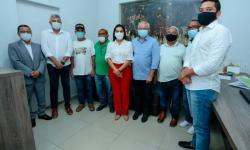 Meio ambiente: Prefeitura discute implantação de projeto Lixo Zero