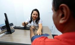 """Canaã promove """"Dia D"""" da prevenção e combate à hipertensão nas unidades básicas de saúde"""