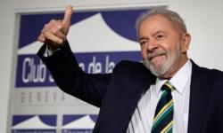 STF anula sentenças contra Lula e petista está elegível