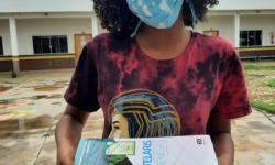 Educação intensifica entrega de livros didáticos