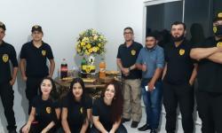 Zeus Segurança Eletrônica celebra 3 anos de fundação em Canaã dos Carajás