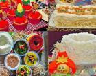 Saboreie e ganhe com comidas típicas juninas