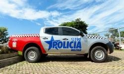 Maria da Penha: Canaã dos Carajás ganha viatura para socorro a mulheres