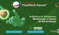 Embrapa aborda sustentabilidade de sistemas alimentares durante FoodTech Fórum