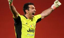 Buffon retorna ao Parma após 20 anos