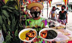 Comidas juninas estão mais caras, segundo o Dieese Variação de um prato típico vendido entre um local e outro pode chegar a R$ 7.