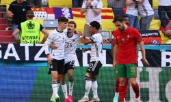 Euro: Alemanha vence Portugal por 4 a 2 com virada inacreditável