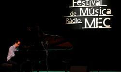Inscrições para o Festival de Música Rádio MEC 2021 terminam hoje Edição de 2021 já superou recorde de inscritos de 2020