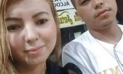 Canaã dos Carajás: de moto, casal bate contra trator parado e morre