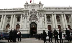 Em revés para Castillo, oposição peruana irá liderar