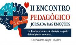 Em Canaã dos Carajás, Educação realiza Encontro Pedagógico na próxima segunda (2)