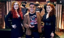 Banda Nicobates e Os Amadores apresenta show 'Brega Rock' em versão online no Sesc Pará