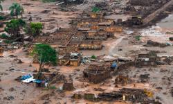 Tribunal londrino reabre processo de US$ 7 bi por desastre em Mariana