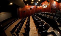 Cine Líbero Luxardo divulga programação para o final de semana