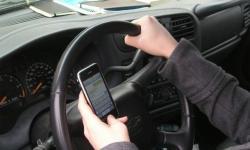 Semana do Trânsito começa neste sábado e vai conscientizar sobre os riscos do uso do celular