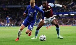 Chelsea bate Aston Villa nos pênaltis na Copa da Liga Inglesa