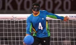 Goalball: brasileiros embarcam para disputa de torneio em Portugal