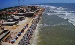 Praia de Ajuruteua, Bragança PA