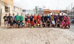 Torneio de vôlei de areia movimenta domingo em Canaã dos Carajás