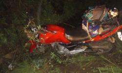Trágico acidente mata homem em Canaã dos Carajás