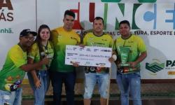 Torneio de Bilhar movimenta final de semana em Canaã dos Carajás