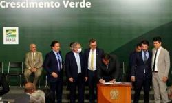 Às vésperas da COP26, governo cria comitê sobre mudanças climáticas