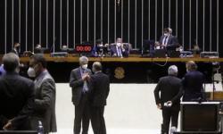 Câmara aprova alteração no FNDE para permitir conclusão de obras