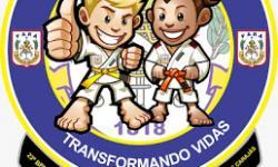Projeto Jiu Jitsu PM treinamento duro combate fácil!