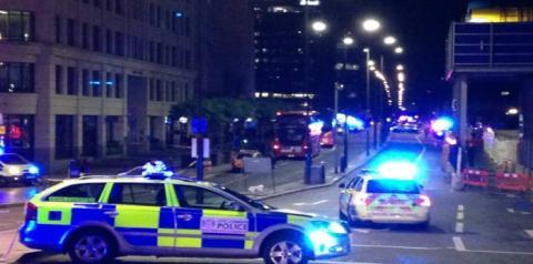 Atentado no coração de Londres deixa sete mortos e 48 feridos
