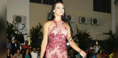 Jornal In Foco Entrevista: Juliana Keytiane Miss Canaã 2017