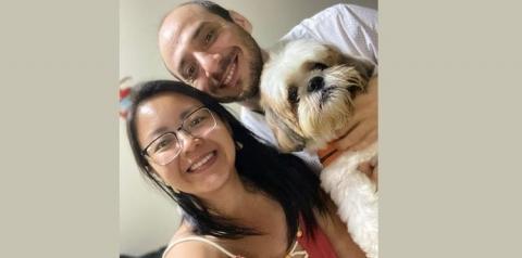 Em Goianésia, corpos de professor e esposa são encontrados