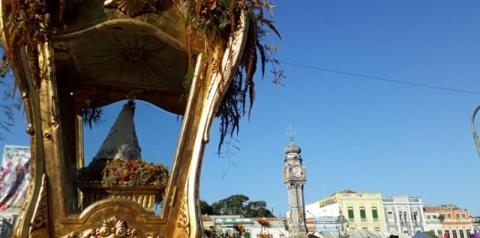 Percurso e detalhes: como foi o 1º Círio de Nazaré em Belém