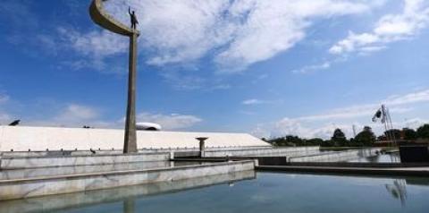 Memorial JK promove celebração de seus 40 anos