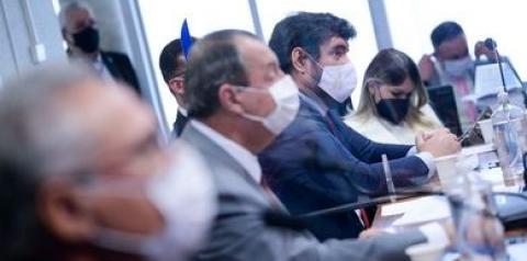 CPI: suposto lobista atuou para fraude em licitação, dizem senadores