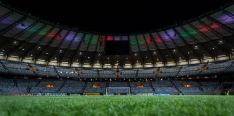 Portaria regulamenta retorno da torcida em estádios de Belo Horizonte