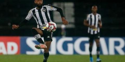 Botafogo perde a chance de assumir a liderança da Série B