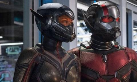 Homem-Formiga e a Vespa: Diretor afirma que filme não é uma comédia romântica