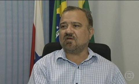 Palácio do Planalto exonera diretor do Ministério da Saúde preso pela PF