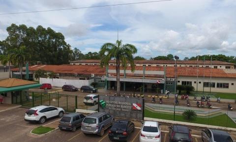 Pró-Saúde seleciona candidatos para cargos no Hospital Regional de Marabá
