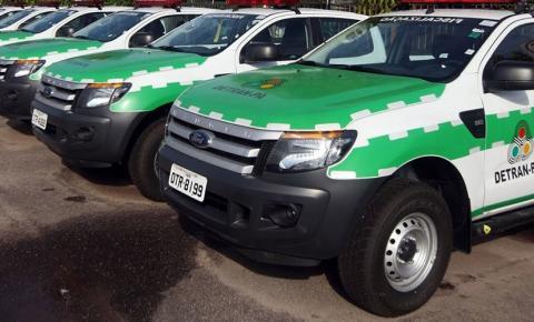 Governo do Pará cancela prova do concurso do Detran
