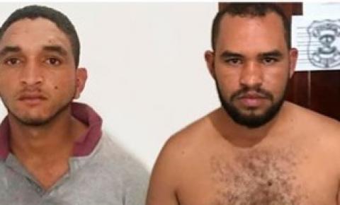 Presos os dois irmãos que planejaram o sequestro da própria mãe.